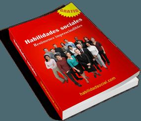 Habilidades sociales resumenes