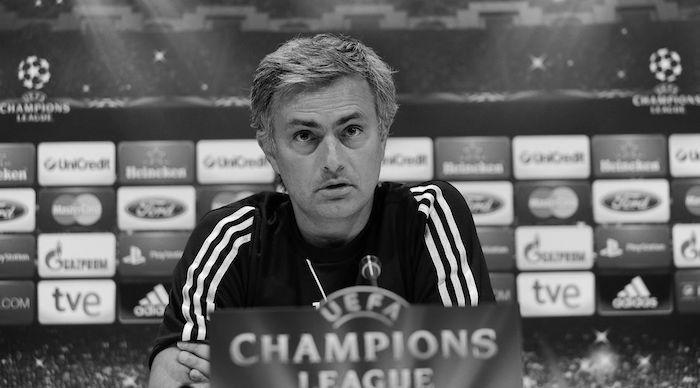 Mourinho y sus porqués