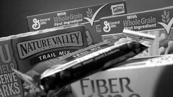 El principio de coherencia en las promociones de cereales