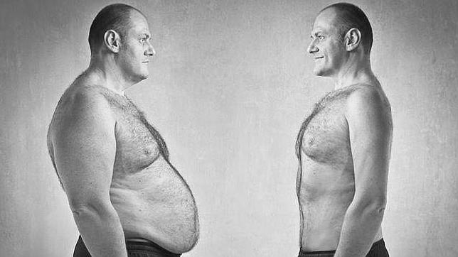 Cambiar de hábitos para perder peso