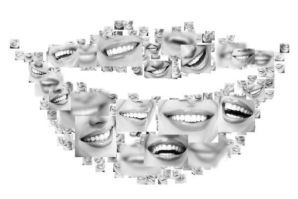 Los beneficios de sonreir en tus habilidades sociales