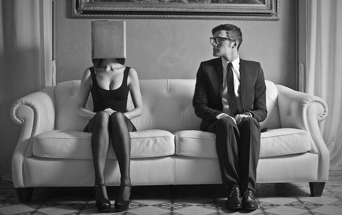 Timidez e introversión no son lo mismo