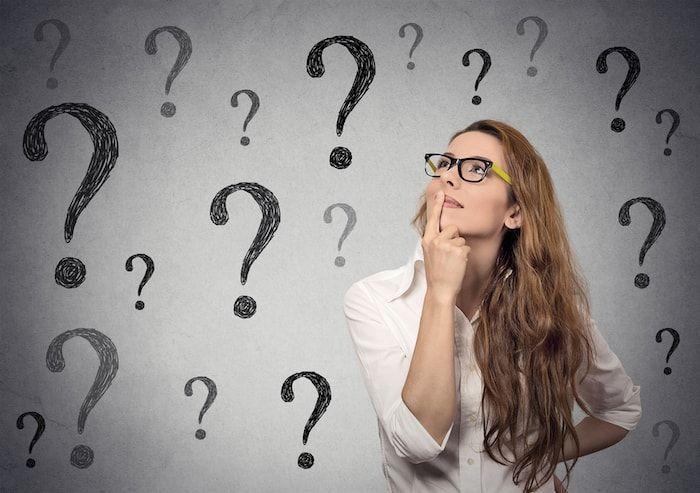 10 preguntas para conocer una mujer