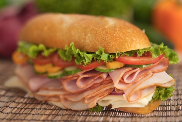 Técnica del sandwich