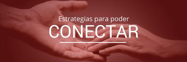 estrategias para conectar