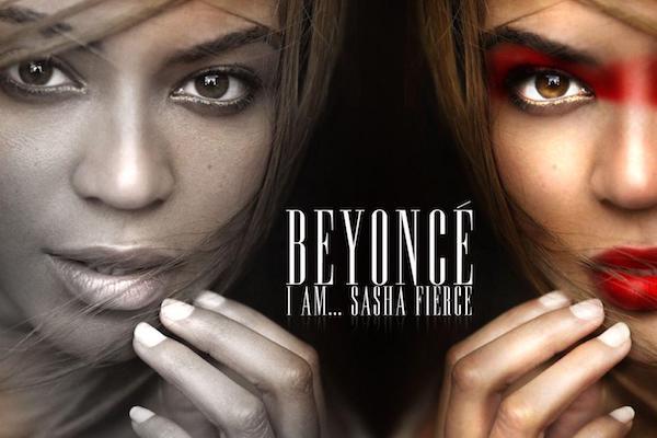 Beyoncé Sasha Fierce